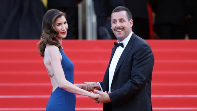 Adam Sandler: Meet His Beautiful Wife Jackie!