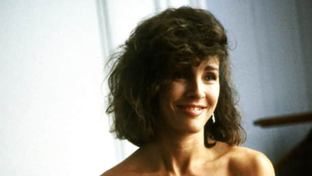 'Fatal Attraction': Anne Archer Today