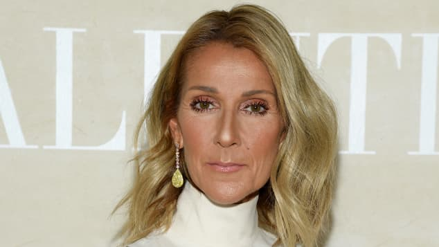 """Céline Dion did actually almost NOT sing """"My Heart Will Go On"""", the famous Titanic theme song."""