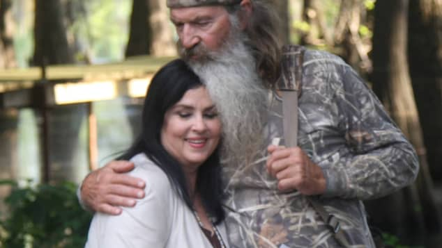 phil robertson daughter - photo #19