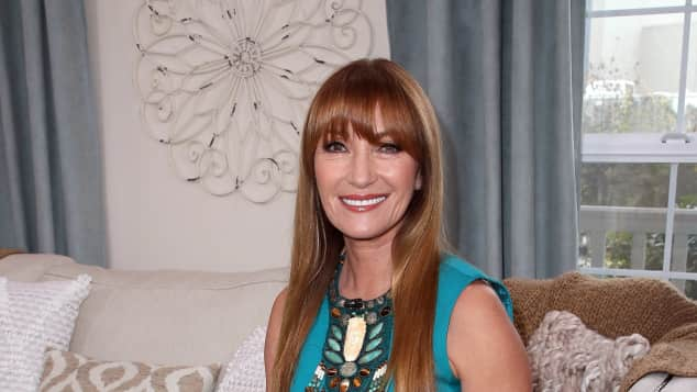 Jane Seymour owns her own lifestyle brand
