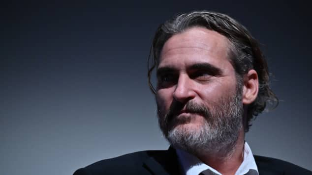 Joaquin Phoenix has now hinted at a possible sequel to Joker.