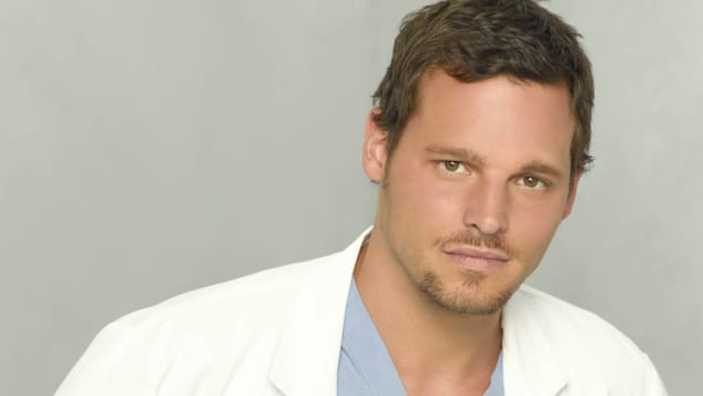 "Justin Chambers: Five Facts About ""Alex Karev"" from Grey's Anatomy."