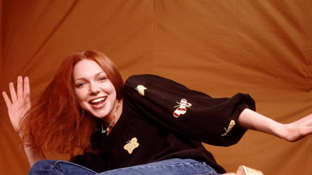 That 70 S Show This Is What Laura Prepon Looks Like Today