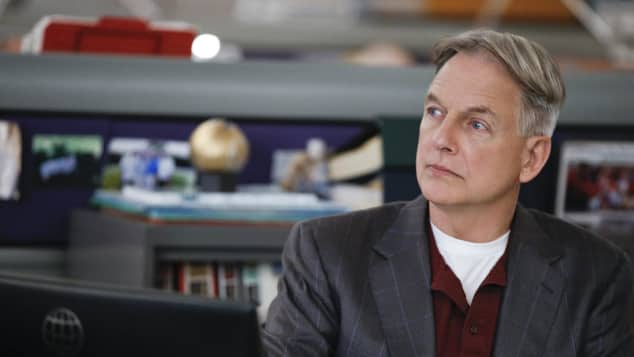 "Mark Harmon alias ""Leroy Gibbs"" in ""NCIS"""