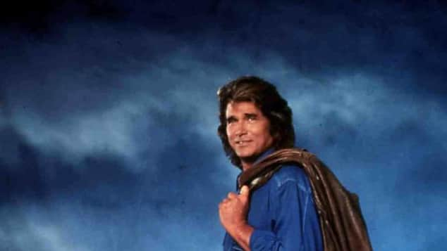 Michael Landon also starred on Bonanza and Little House on the Prairie