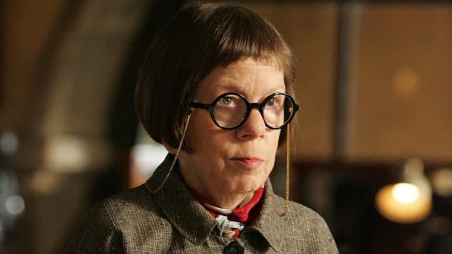 "NCIS: L.A.: Linda Hunt has played ""Hetty"" since season one in 2009."