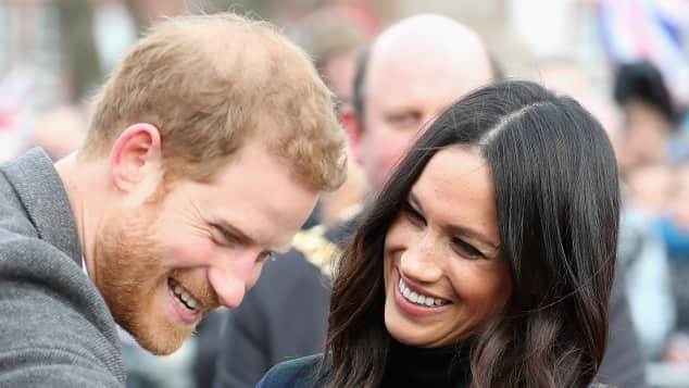 Harry & Meghan confirmed the name of their new foundation with a link to Archie!