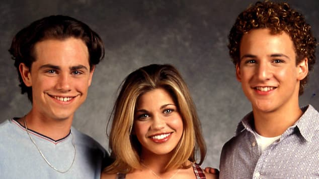 Boy Meets World This Is Danielle Fishel Today