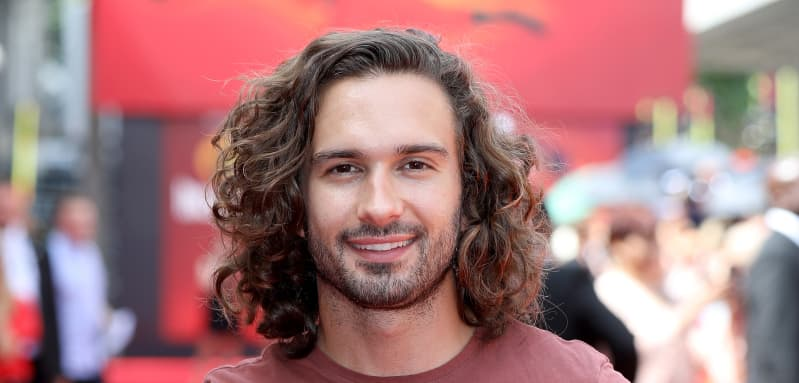 """Joe Wicks """"The Body Coach"""" Heads To Hospital After Breaking His Hand"""