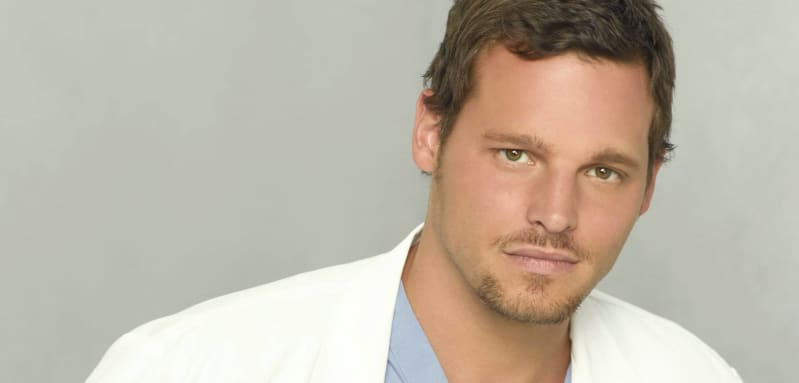 """Justin Chambers: Five Facts About """"Alex Karev"""" from Grey's Anatomy."""