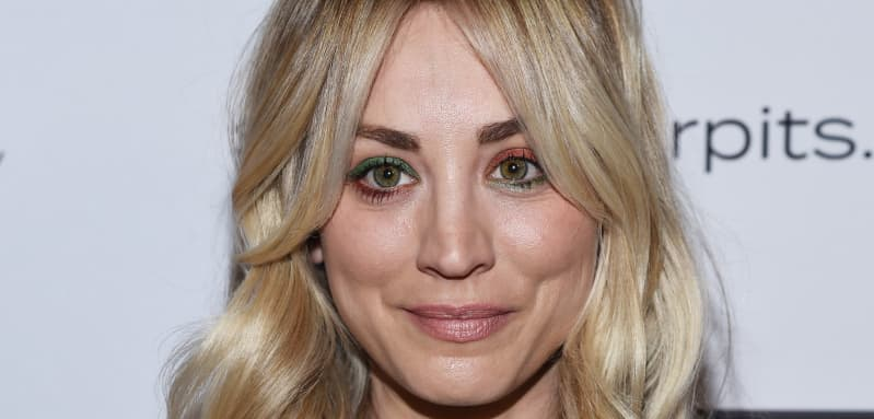 Kaley Cuoco Stars In New Trailer For HBO Max Series 'The Flight Attendant'