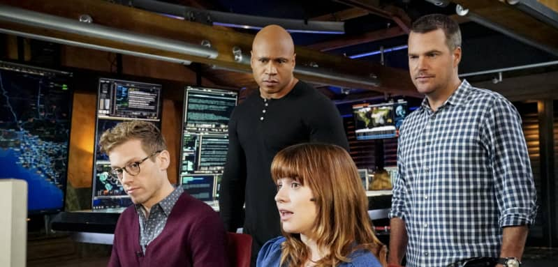 """""""Eric Beale"""" will be missing from the first five episodes of season 11 of NCIS: Los Angeles."""