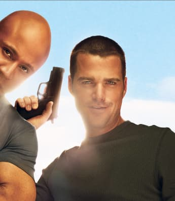 LL Cool J and Chris O'Donnell star in 'NCIS: L.A.'.