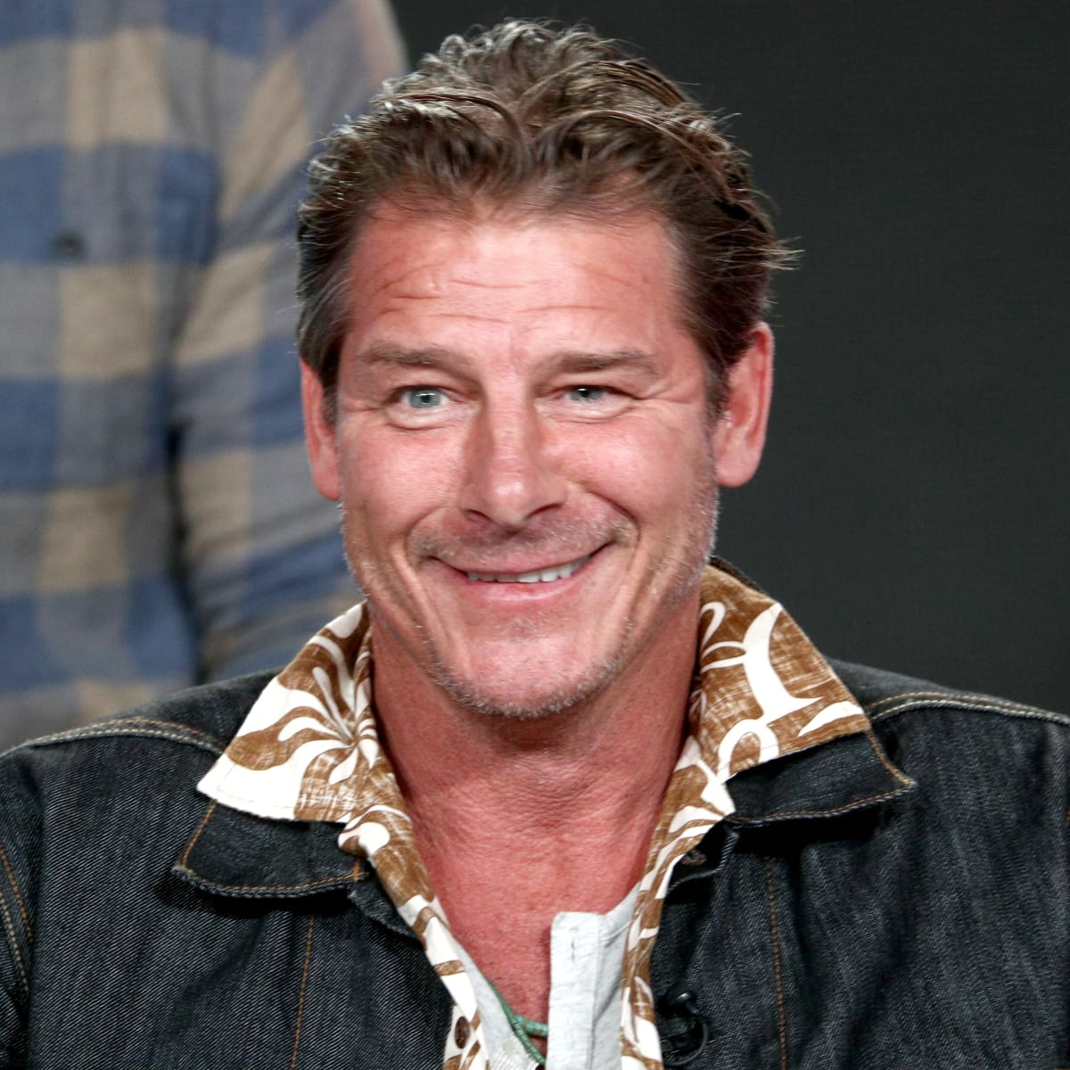 American Home Makeover extreme makeover: home edition': where is ty pennington today?