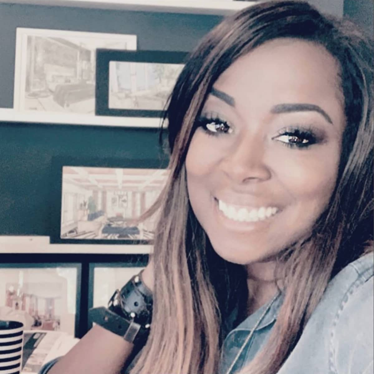 HGTV 'Design Star' Winner Tiffany Brooks Today