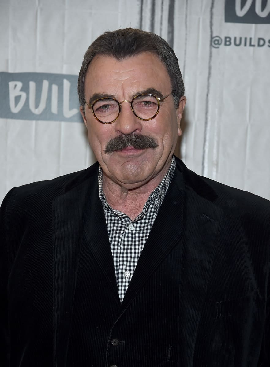 "Image Search Results For Tom Selleck: Tom Selleck On Family, Wife Over Fame: ""It's Always About"