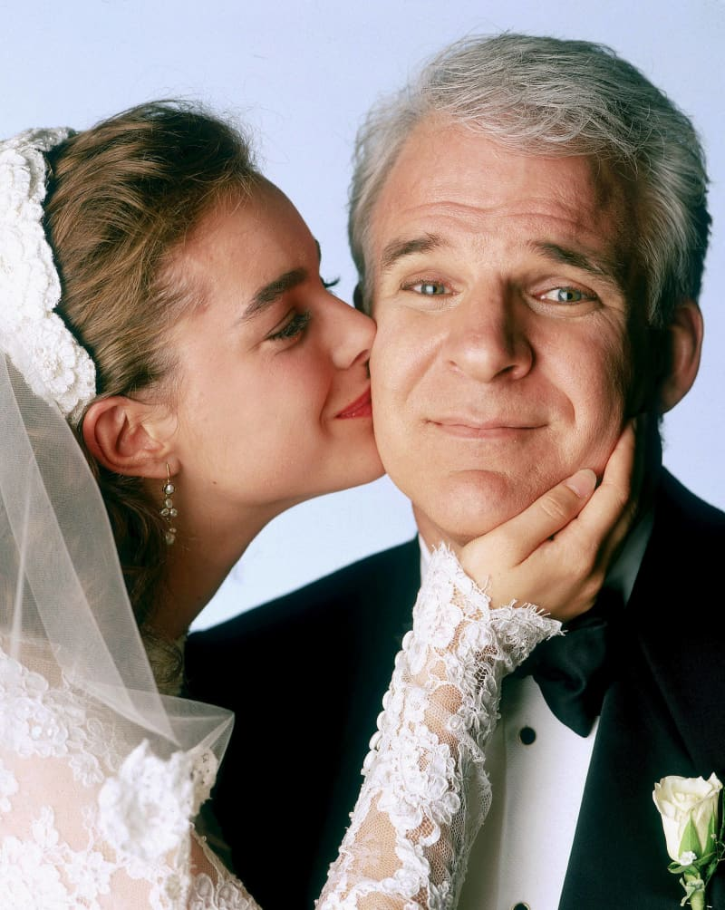 'Father of the Bride' Cast Reunites On Zoom For Special Short Film