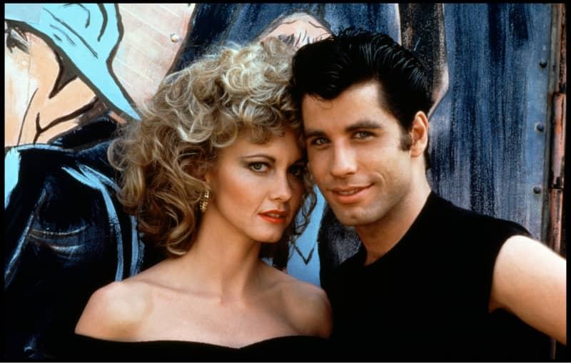 'Grease' Cast: Then And Now