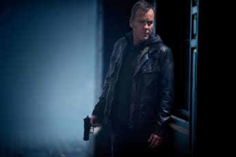 """'24': Kiefer Sutherland Wants New Movie or TV Seasons For """"Jack Bauer"""" Fox 2020"""