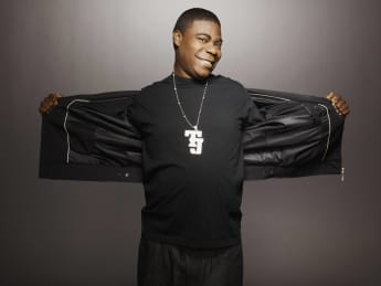 """'30 Rock': What Has """"Tracy Jordan"""" Been Up To Lately?"""