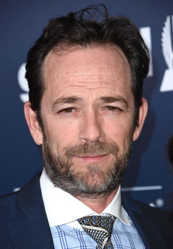 Luke Perry: Jason Priestley, Ian Ziering & More Share Tributes A Year After His Death