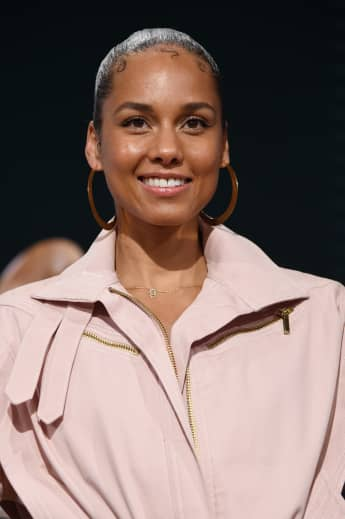 "Alicia Keys Slams Those Who Deny Climate Change: ""They Are Extremely In Denial"""
