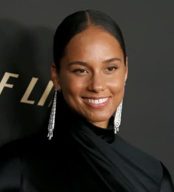 Alicia Keys Set To Host Nickelodeon's 'Nick News' Special on Race And Diversity