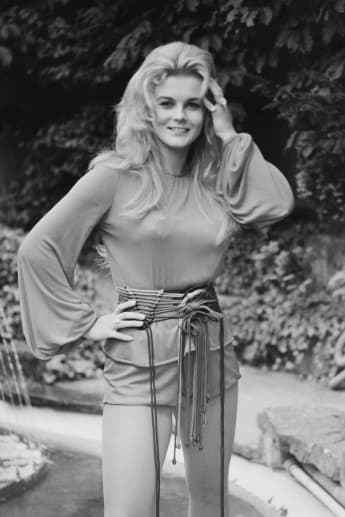 Ann-Margret: Her Most Iconic Roles