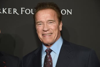 Arnold Schwarzenegger Family Photo with Ex Maria Shriver and Their 4 Kids On His 73rd Birthday