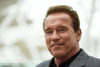 Arnold Schwarzenegger New TV Spy Series Movies 2020