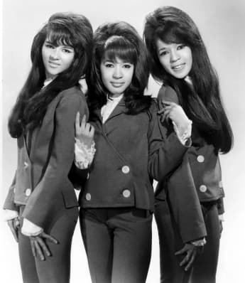 The Best 60s Pop Songs Music Ronettes