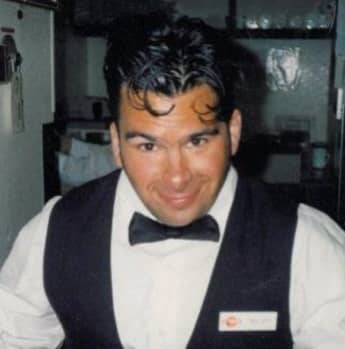 '90 Day Fiancé': Big Ed Goes Viral For Shocking Throwback Pictures