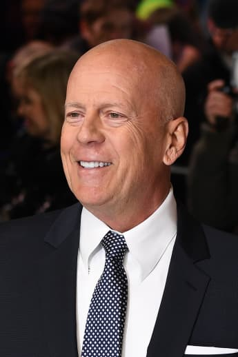 Bruce Willis Shaves Daughter Tallulah's Head During Quarantine With Demi Moore