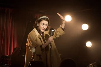 Cast of 'The Marvelous Mrs. Maisel' Quiz