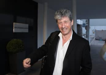 """Charles Shaughnessy starred in the series """"The Nanny"""""""