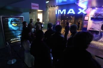 China Reopens Movie Theaters, 'Avatar' And 'Avengers: Endgame' To Be Rereleased