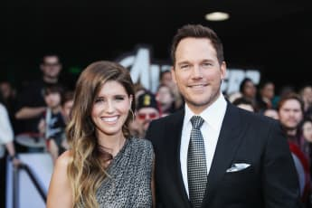 Chris Pratt & Katherine Schwarzenegger Are Expecting First Child Together