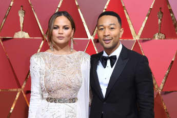 """Chrissy Teigen's Mother Mourns The Loss Of Her Grandson: """"My Heart Aches"""""""