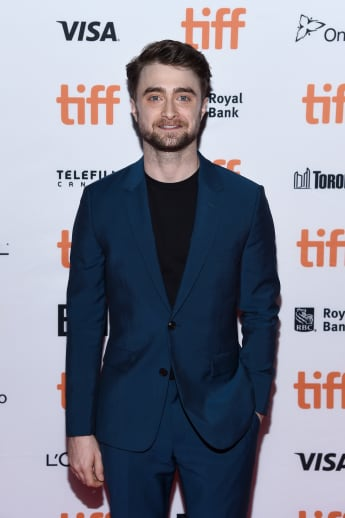 "Daniel Radcliffe Says He's Finished Playing ""Harry Potter"" In New Interview"