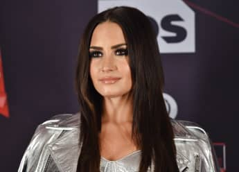 """Demi Lovato Reportedly """"Shocked"""" Over Split From Max Ehrich, Says His Intentions Weren't """"Genuine"""""""