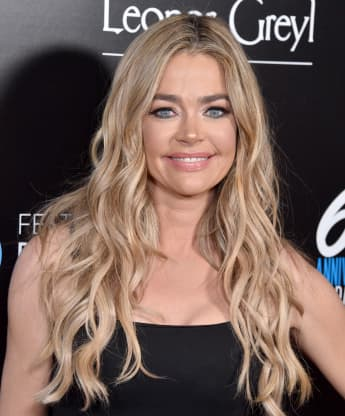 """'RHOBH': Denise Richards Talks Co-Parenting With Ex-Husband Charlie Sheen: """"There's A Lot The Kids Don't Know"""""""