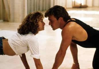 'Dirty Dancing' Sequel Jennifer Grey New Movie Confirmed