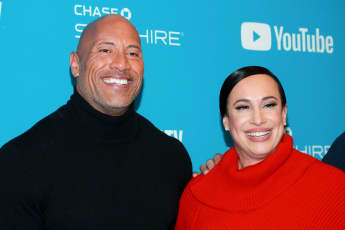 Dwayne 'The Rock' Johnson And Dany Garcia To Launch Athleticon With Major Fitness Stars