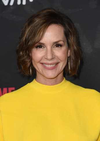 Embeth Davidtz attends Showtime 'Ray Donovan' season 4 in 2017