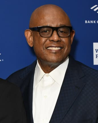 Forest Whitaker at the 51st NAACP Image Awards