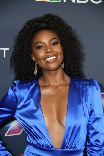 Gabrielle Union And NBC Come To Resolution Following 'America's Got Talent' Discrimination Claims