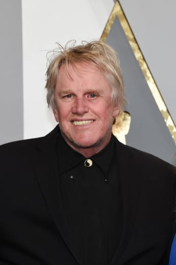 "Gary Busey Revisits Surviving Near-Fatal Motorcycle Crash: I ""Went To The Other Side"""