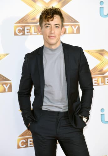 "Glee: This Is ""Artie's"" Kevin McHale Today"
