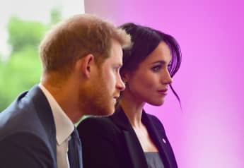 Prince Harry & Meghan Markle Officially Close Down SussexRoyal Charity